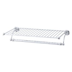 "6961 Perrin & Rowe 510mm (20"") Towel Rack"